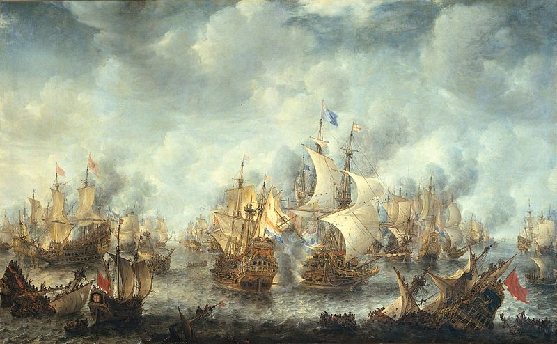 Battle_of_Scheveningen - Jan_Beerstraten.jpg