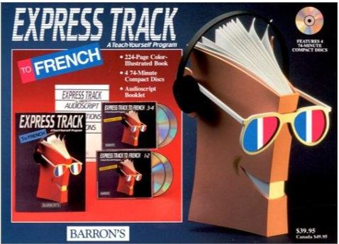 Barron's Express Track series.jpg