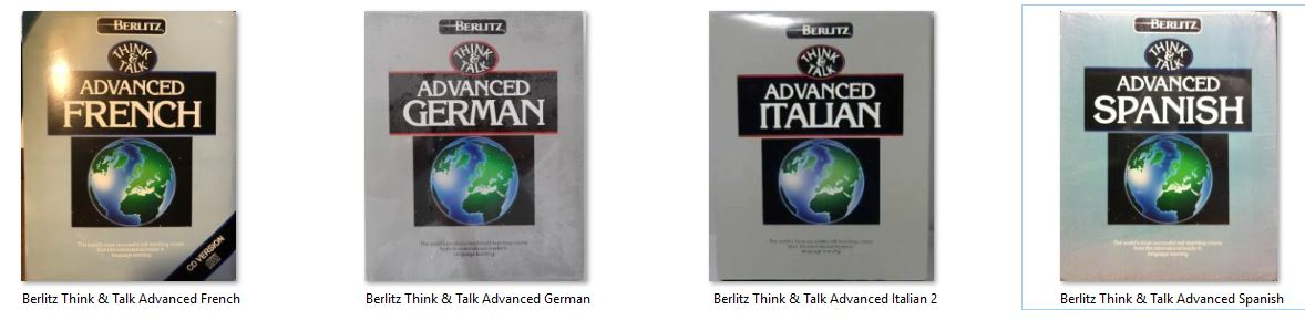 Berlitz Think & Talk Advanced.JPG