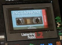 Linguaphone Course 16 cassettes.JPG
